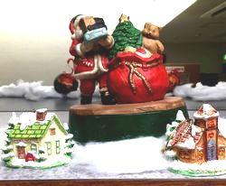 クリスマス3 ブログ