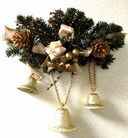 クリスマス1 ブログ
